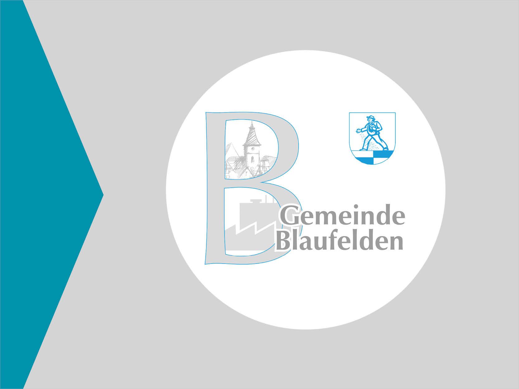 Logo der Gemeinde Blaufelden