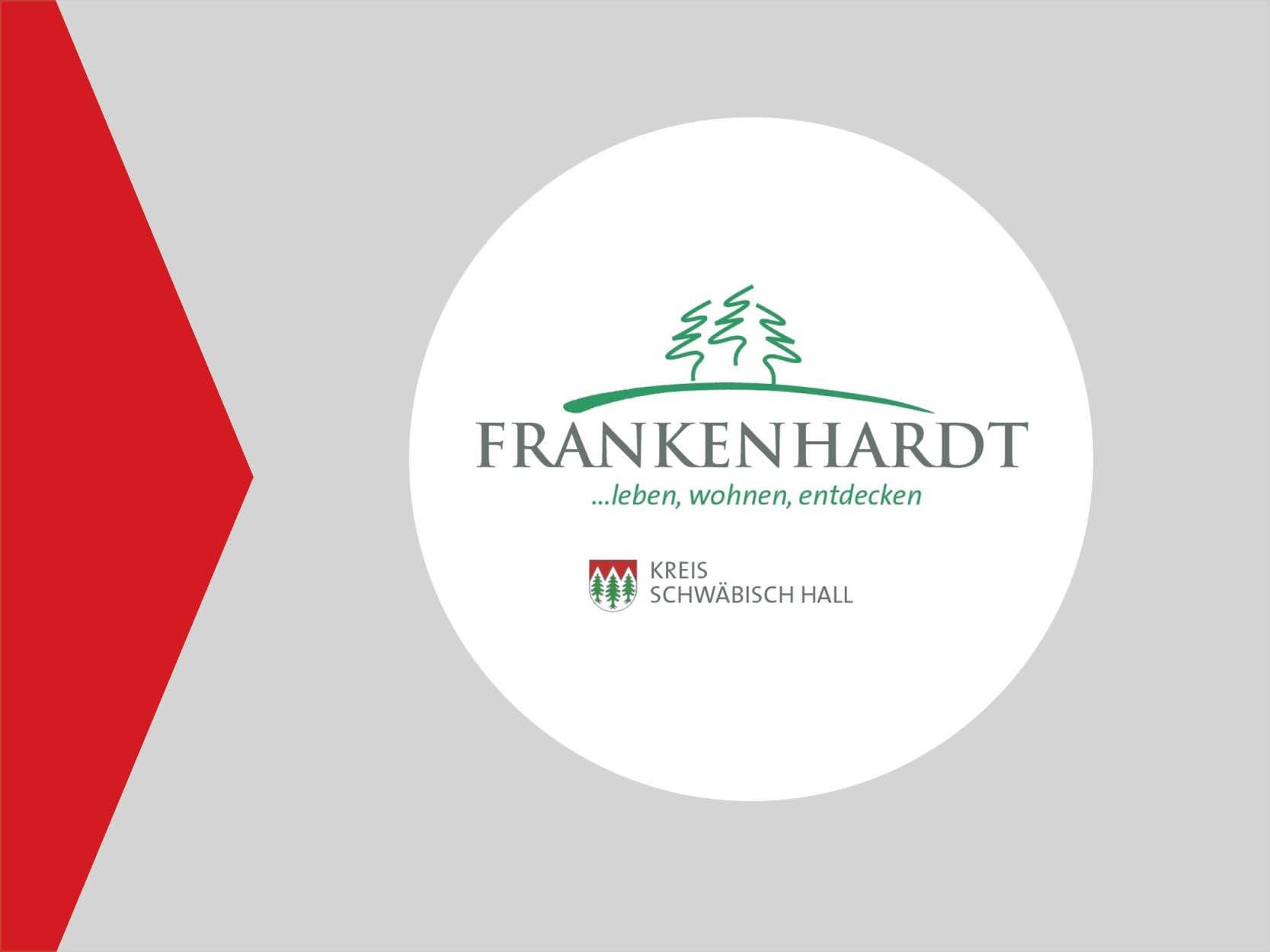 Logo Gemeinde Frankenhardt