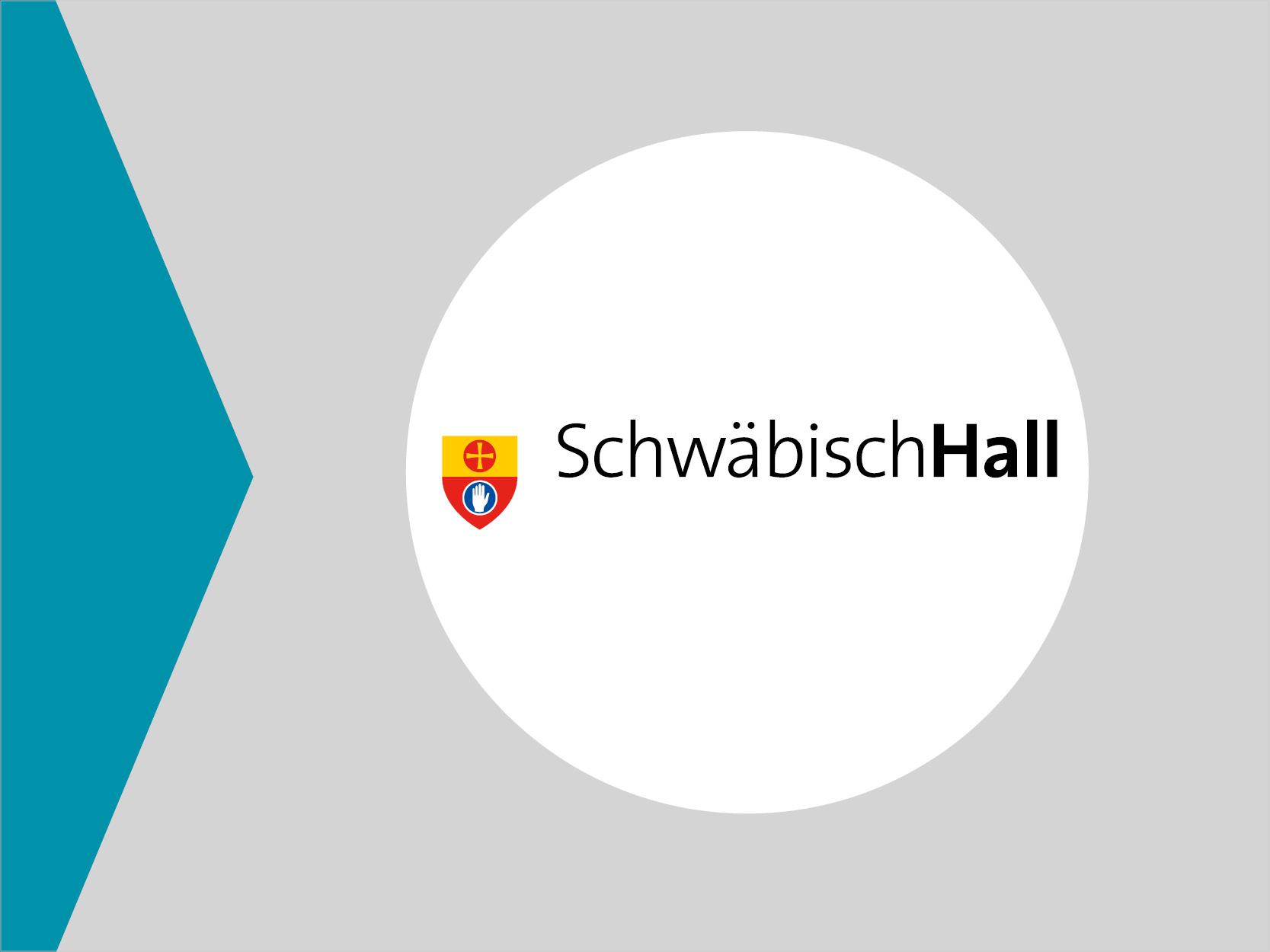 Logo Stadt Schwäbisch Hall