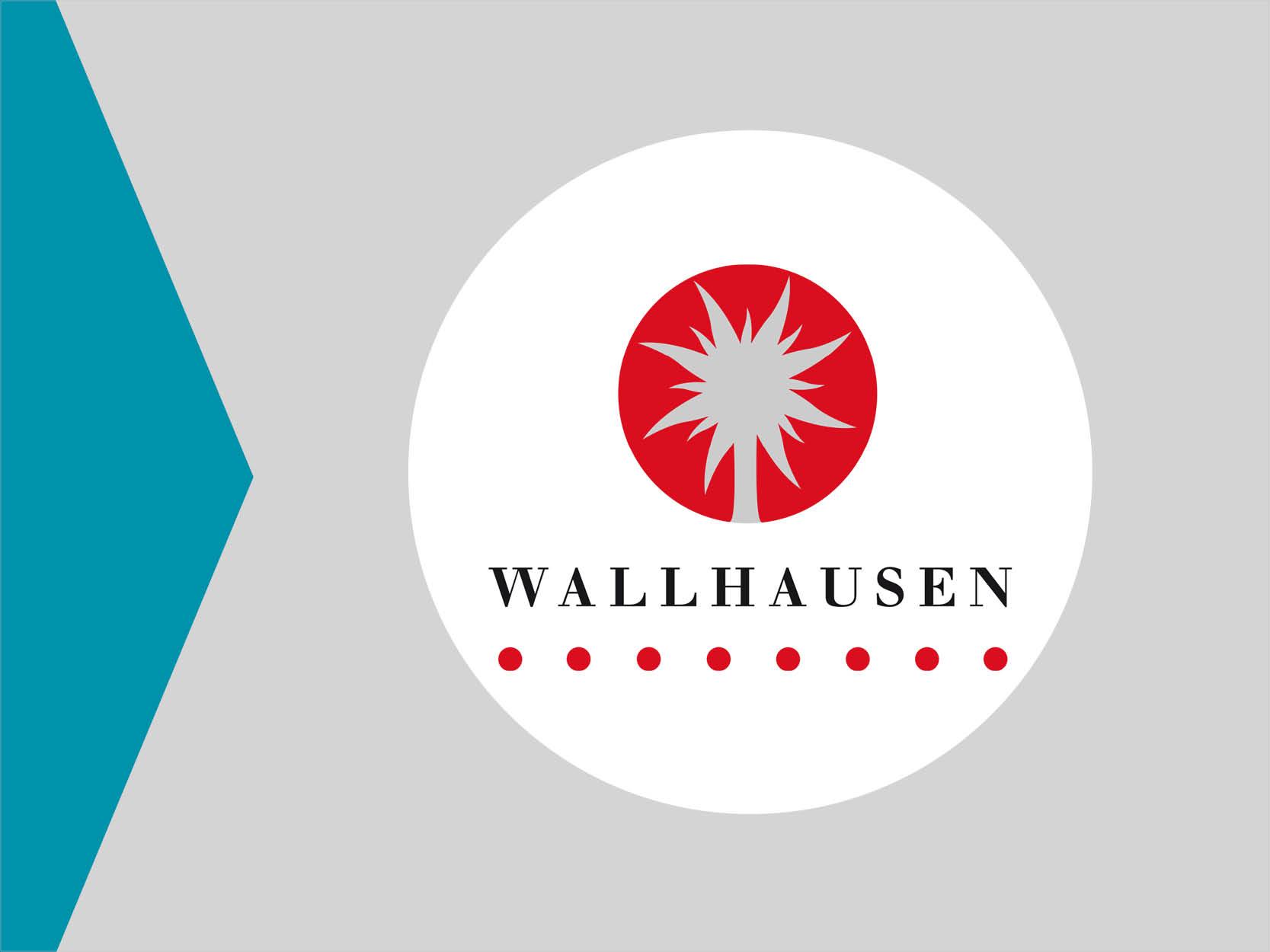 Logo Gemeinde Wallhausen